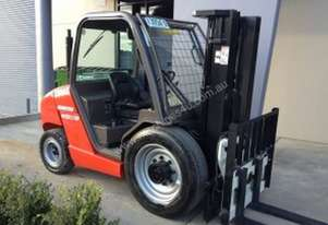 Manitou   buggy for hire