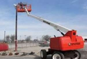 T40RT/T46JRT Telescopic Boom Lift