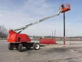 T40RT/T46JRT Telescopic Boom Lift - picture2' - Click to enlarge
