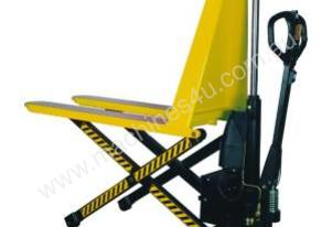 Electric High Lift Pallet Jacks 540mm
