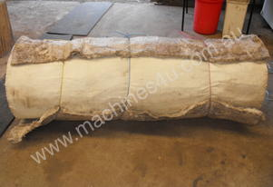 PYROTEK GLASS FIBER FELT 13.6M ROLL