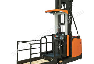BT Optio OME120HW High Level Order Picker