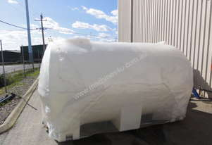 WATER TANK POLY 10,000 LITRES