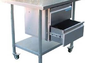 Brayco Underbench Drawer - picture0' - Click to enlarge