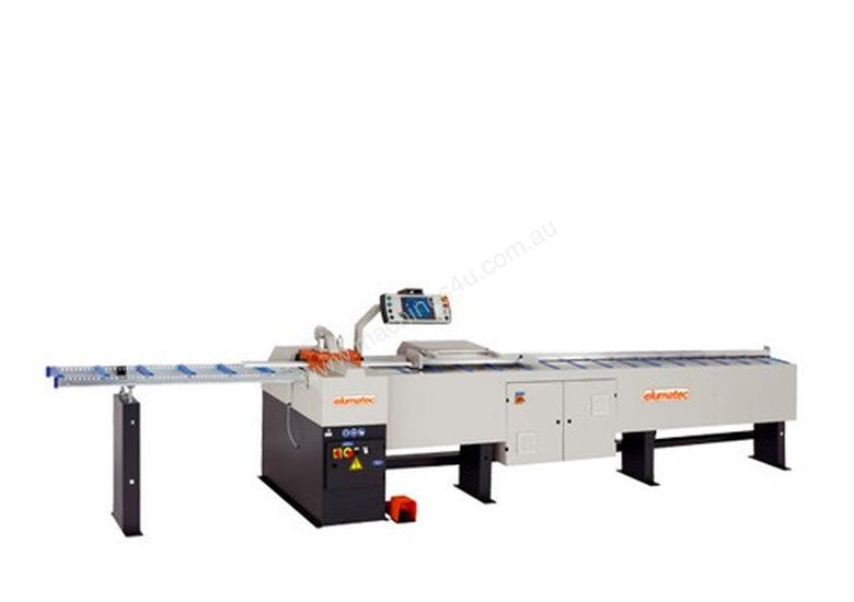ELUMATEC Glazing bead saw GLS 192 German Quality