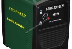 Tech Weld I-ARC 200 GEN