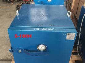 Smithweld Rod/Electrode Oven - picture4' - Click to enlarge