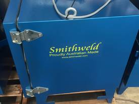 Smithweld Rod/Electrode Oven - picture2' - Click to enlarge