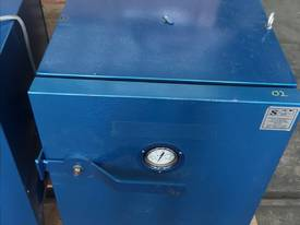 Smithweld Rod/Electrode Oven - picture1' - Click to enlarge