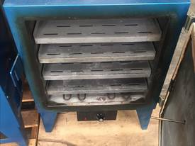 Smithweld Rod/Electrode Oven - picture3' - Click to enlarge