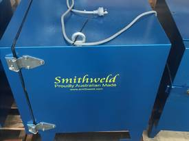 Smithweld Rod/Electrode Oven - picture5' - Click to enlarge