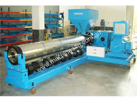 Single Screw Plastic Extruders for Blown Film Lines - MADE TO ORDER - picture0' - Click to enlarge