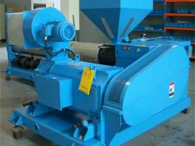 Single Screw Plastic Extruders for Blown Film Lines - MADE TO ORDER - picture3' - Click to enlarge
