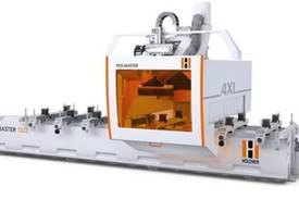 HOLZ-HER PRO-MASTER 7222 CNC - picture0' - Click to enlarge