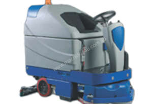 Large Scrubber Dryer Terminator