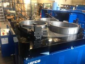 Efco German Lapping Machines - picture2' - Click to enlarge
