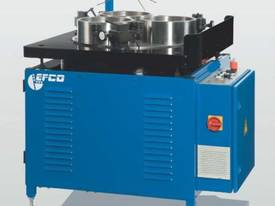 Efco German Lapping Machines - picture1' - Click to enlarge
