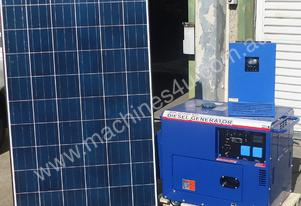 SDS OFF GRID SOLAR PACKAGE