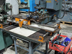 Peddinghaus Forax 15E copy punch press - picture0' - Click to enlarge