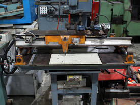 Peddinghaus Forax 15E copy punch press - picture2' - Click to enlarge