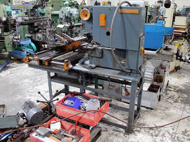 Peddinghaus Forax 15E copy punch press - picture3' - Click to enlarge