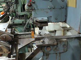Peddinghaus Forax 15E copy punch press - picture5' - Click to enlarge