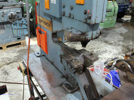 Peddinghaus Forax 15E copy punch press - picture6' - Click to enlarge