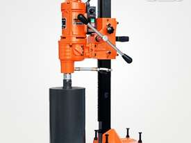 Diamond Core Drill 4350W incl Stand - picture0' - Click to enlarge