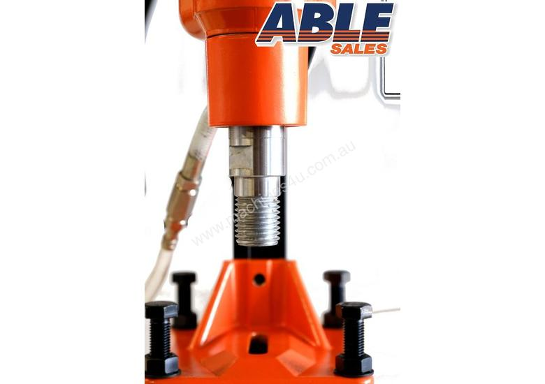 Diamond Core Drill 4350W incl Stand