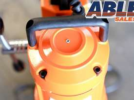 Diamond Core Drill 4350W incl Stand - picture10' - Click to enlarge