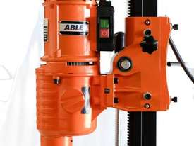 Diamond Core Drill 4350W incl Stand - picture11' - Click to enlarge