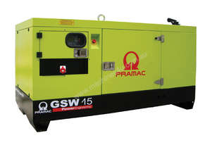 15kVA Diesel *Finance this for $76.74 pw