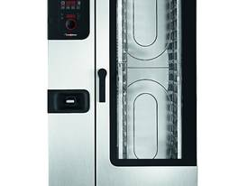 Convotherm C4EBD20.10C - 20 Tray Electric Combi-Steamer Oven - Boiler System - picture0' - Click to enlarge