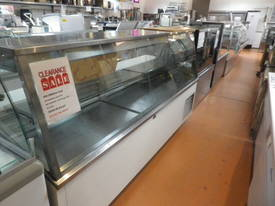 2.4m Sandwich Bar/Deli Display - picture0' - Click to enlarge
