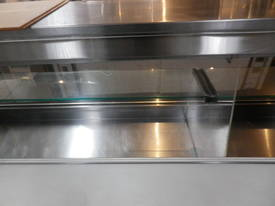 2.4m Sandwich Bar/Deli Display - picture4' - Click to enlarge