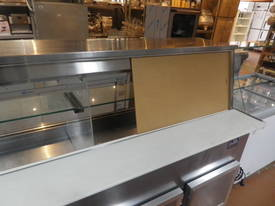 2.4m Sandwich Bar/Deli Display - picture5' - Click to enlarge