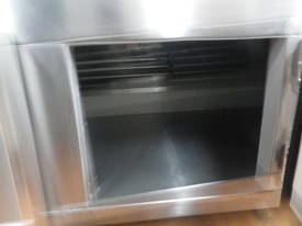 2.4m Sandwich Bar/Deli Display - picture8' - Click to enlarge