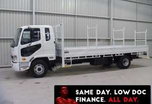 Fuso   Fighter 1024 Tray Truck