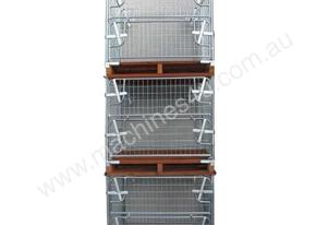 Pallet Cage - Budget Price -  New Stock Sydney