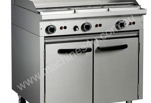 Cobra CR9A - 900mm Gas Ranges - Gas Static Oven Range