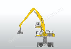 LH 80 M High Rise Industry Litronic