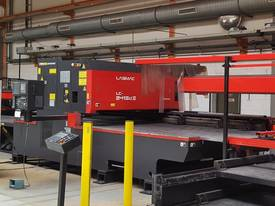 Amada LC-2415 Alpha 2kW (2000) - picture0' - Click to enlarge