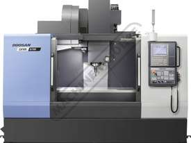 DNM 5700 CNC Vertical Machining Centre - picture4' - Click to enlarge