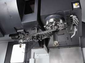 DNM 5700 CNC Vertical Machining Centre - picture5' - Click to enlarge