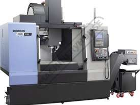 DNM 5700 CNC Vertical Machining Centre - picture0' - Click to enlarge