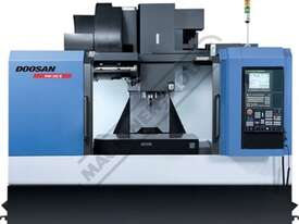 DNM 5700 CNC Vertical Machining Centre - picture2' - Click to enlarge