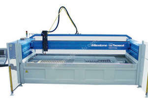 CMS Tecnocut Water Jet Cutting Machines