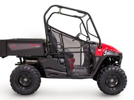 MAHINDRA mPact XTV 750 B UTILITY - picture2' - Click to enlarge