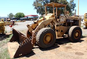Hough H65C Wheel Loader *CONDITIONS APPLY*