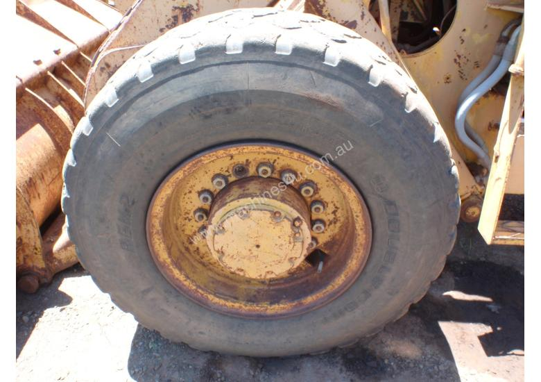 Hough H65C Wheel Loader CONDITIONS APPLY